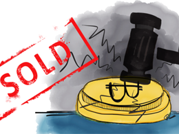 The Results of the Third USMS Bitcoin Auction are