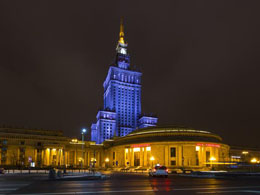 Bitcoin Embassy Launches In Poland's Capital Warsaw