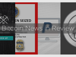 Bitcoin News in Review: Gold Companies, Mt. Gox, Bitcoin Foundation, and More