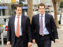 Winklevoss Twins Plan NASDAQ Listing for Bitcoin ETF in New SEC Filing