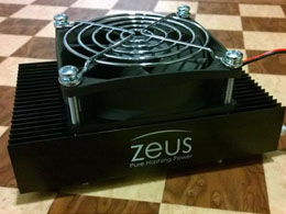 ZeusMiner On The Global Scrypt Mining Network and Next Gen Scrypt Miners