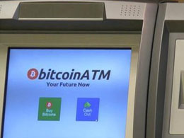 Coin Outlet to Launch World's Largest Bitcoin ATM Network