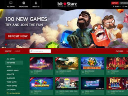 Bitcoin Casino Bitstarz Partners With iGaming Software Provider FENgaming