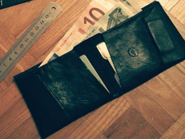 Shining a dim light on Dark Wallet