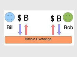 Bitcoin Exchange Wallets