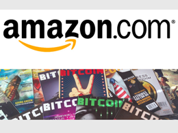 Check out the Bitcoin Magazine Amazon.com SALE!