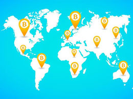 Bitcoin Service Coinbase Goes Global in Six New Languages