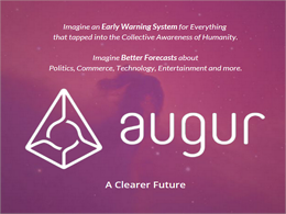 Ethereum Powered Prediction Market Platform, Augur, Launches Crowdsale