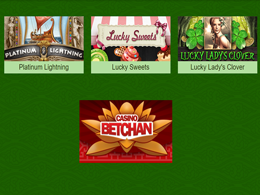 BetChan Casino: Fair Bitcoin Gambling