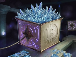 Spells of Genisis Token Sale Launches with Shapeshift