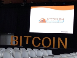 Day 2 – Live from Amsterdam Bitcoin conference