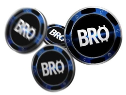 Breakout coin (BRO), the Online Gaming Cryptocurrency