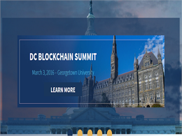 Registration for D.C Blockchain summit Now Open