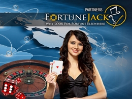 FortuneJack: Provably Fair Bitcoin Gaming Across the Globe