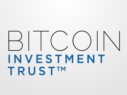 GBTC: Bitcoin Investment Fund Goes Live