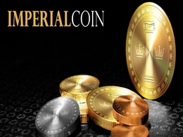 Interview with Imperialcoin Developer: Upcoming DGW3 fork!