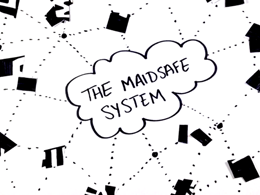 MaidSafeCoin: Decentralized Internet