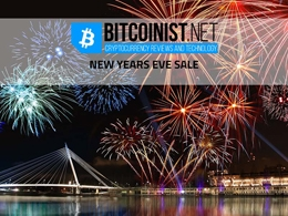 Bitcoinist Sale: Advertisement Prices Cut 20-30% for the New Year