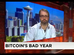 Patrick Murck Executive Director, Bitcoin Foundation on CNN Talks About Bitstamp Hack