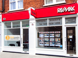 RE/MAX London Accepts Bitcoin for Rent Payments