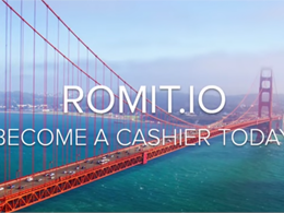 Robocoin's Romit Software: Become a Bitcoin ATM