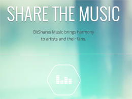 BitShares Music Foundation Launches Pre-Sale
