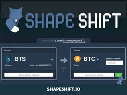 Protect Yourself From These Shapeshift.io Based Scams