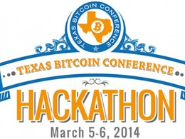 Texas Bitcoin Conference – LIVE