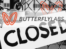 US Goverment shuts down Butterfly Labs!