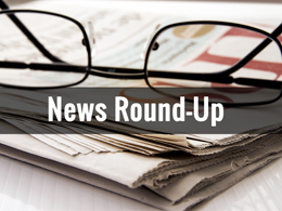 News Summary: August 31 – September 6