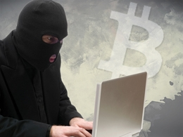 Hackers Steal 7,170 Bitcoins From Chinese Exchange BTER