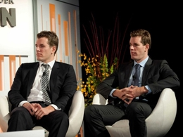 Winklevoss Twins Propose Fully Regulated Bitcoin Exchange