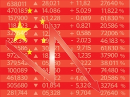 Suspension Of Chinese Yuan FX Trading To Set Off Bitcoin Rally