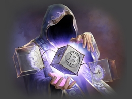 Spells of Genesis: Custom Trading Card Assets And The Upcoming Token Sale