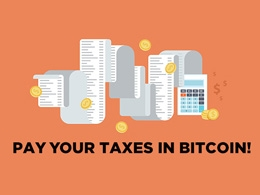 Some US States Have Plans to Enable Tax Payments with Bitcoin