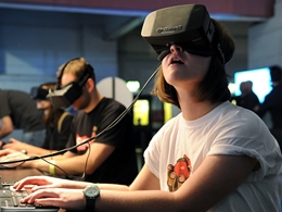 Virtual Reality Platform Builds on Dogecoin Blockchain to Crowdfund Developer Toolkit