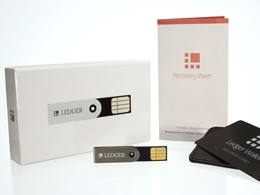Review: Ledger Wallet, Secure Bitcoin Hardware Wallet