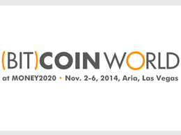 Money2020 'Bitcoin World' Brings Bitcoin and Finance Leaders Together