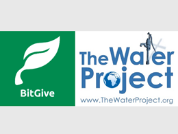 BitGive Foundation Launched Fundraising Campaign for the Water Project