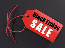 Bitcoin Discounts to Help Customers Find Black Friday Bitcoin Deals