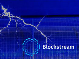 Blockstream Starts Development on the Lightning Network