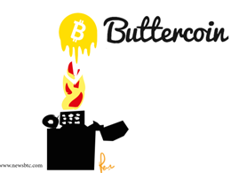 Buttercoin to Close its Doors next Friday