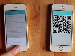 Chain's iOS API Provides Fingerprint Authorisation for Bitcoin Apps