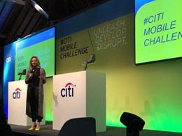 Two Bitcoin Based Startups Win Citi Mobile Challenge EMEA