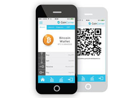 CoinCorner Launches Mobile Wallet, POS Solution and Payment Gateway