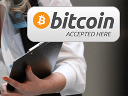 The Corruption Specialist Corrupt Tour now accepts Bitcoin