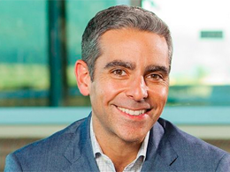Bitcoin is the Future, Not NFC, Says PayPal President David Marcus