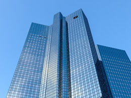 Deutsche Bank Explores Outlook For Instant Payments & Blockchain Brings Options