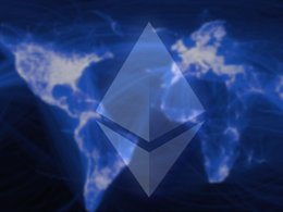 Ethereum, Dapps, and the rise of a new Internet