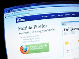 Mozilla Firefox Internet Browser Doubles-Down on Internet Privacy by Partnering With Tor Project